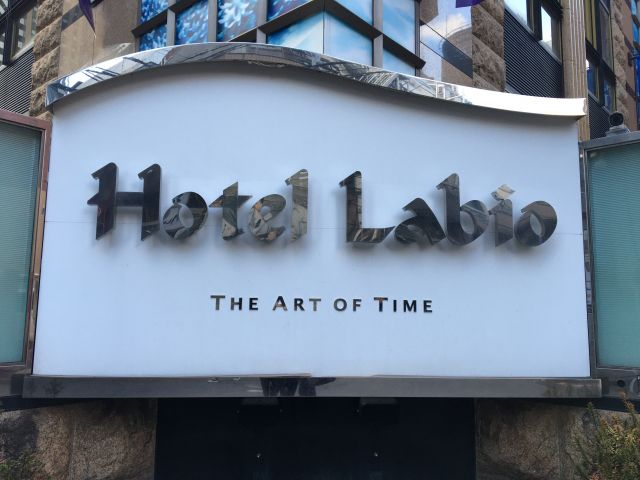 Hotel  Labio(ラビオ)