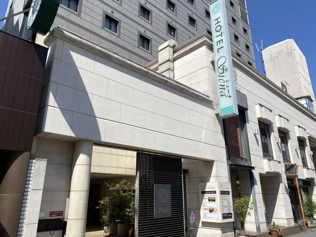 HOTEL  Siena(シェーナ)