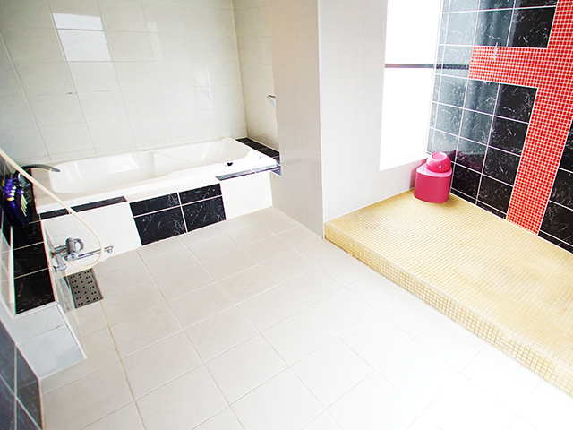 501(SMルーム) バスルーム