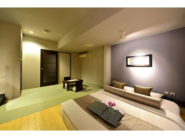 HOTEL  AROMA(アロマ)