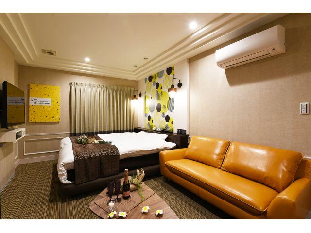 ホテル WILL 昭島
