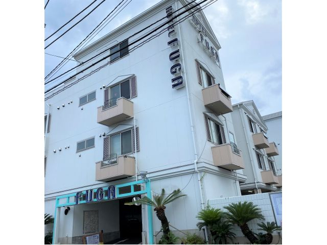 RESORT HOTEL FUGA 小田原店
