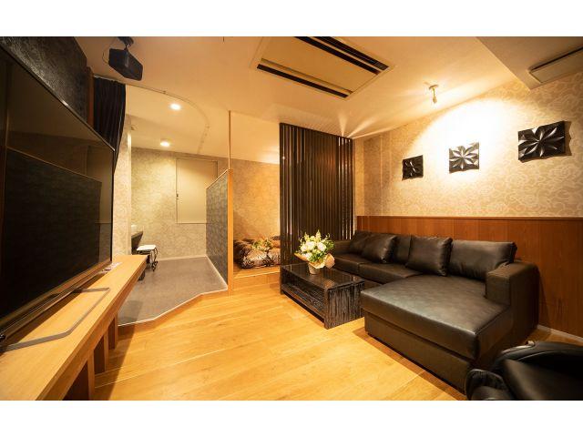 Suite Rank 403号室