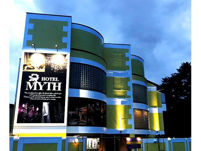 HOTEL MYTH Story (ホテル マイス ストーリー)