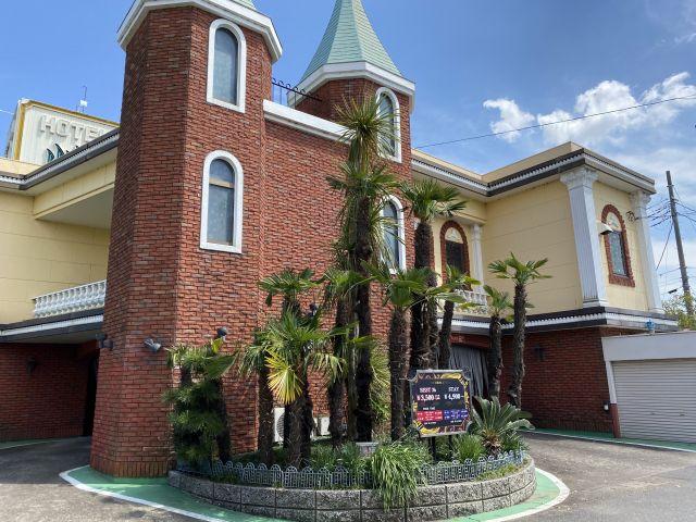 ホテル  ニュー岬