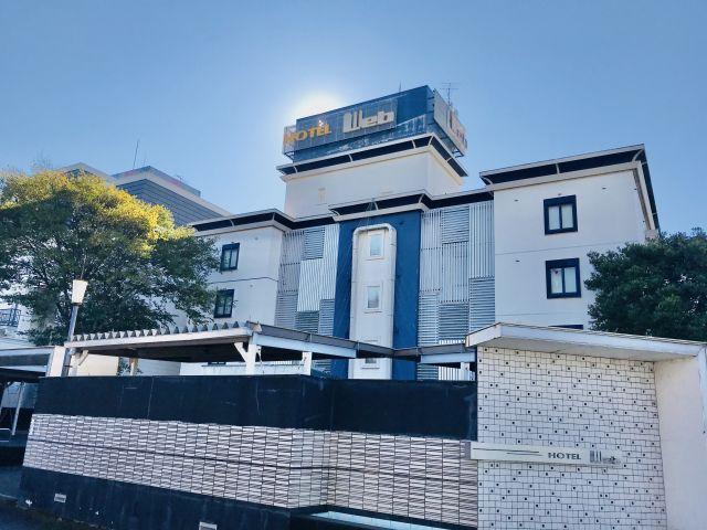 HOTEL Web(ホテルウェブ)