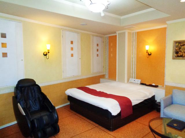 Comfort Room/Premium Room 設備が揃った「Premium Room」