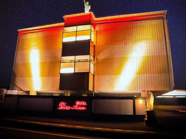 HOTEL Vero Amore(ベロアモーレ)