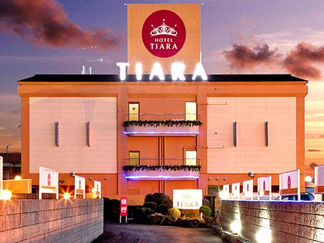 ホテル ティアラ(TIARA)