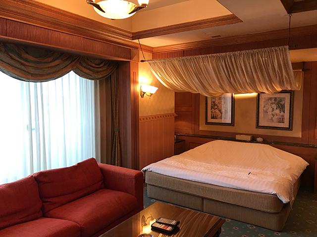 男塾ホテルグループ リッド