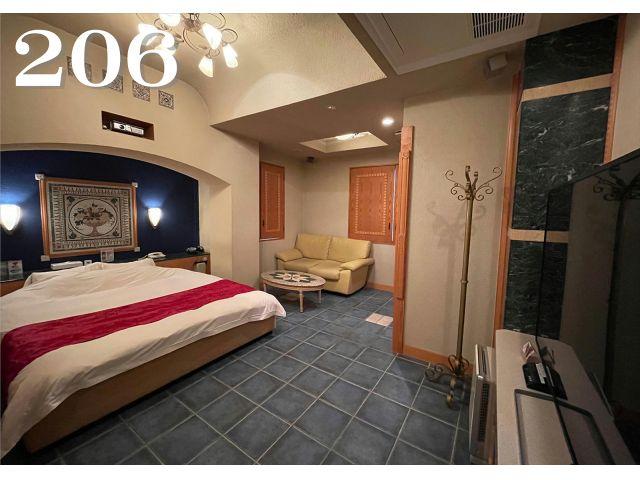 205/206 206号室