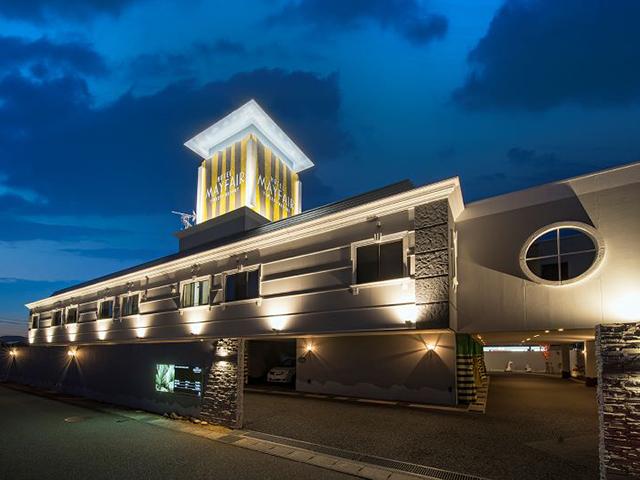 男塾ホテルグループ メイフェア