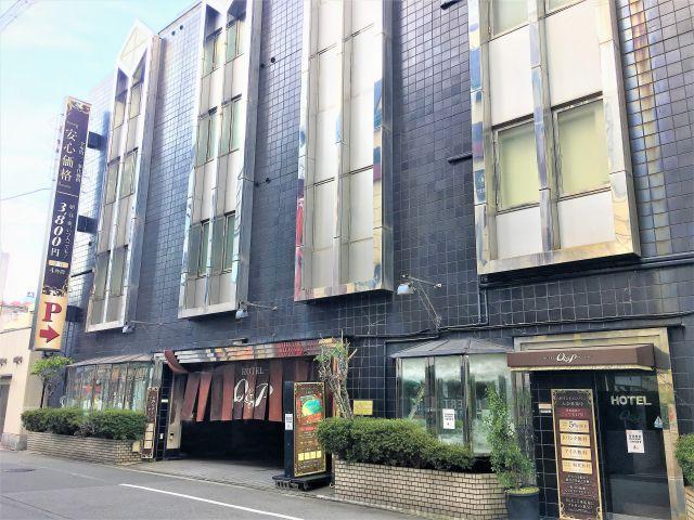 ホテル Q&P(キューアンドピー)