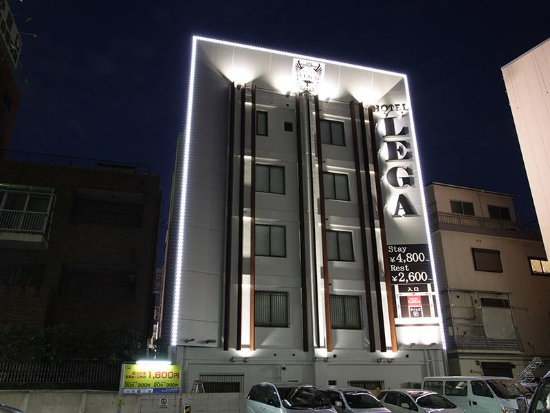 HOTEL LEGA