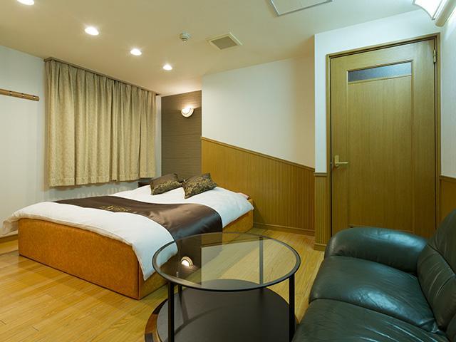 ホテル ジィニア梅田