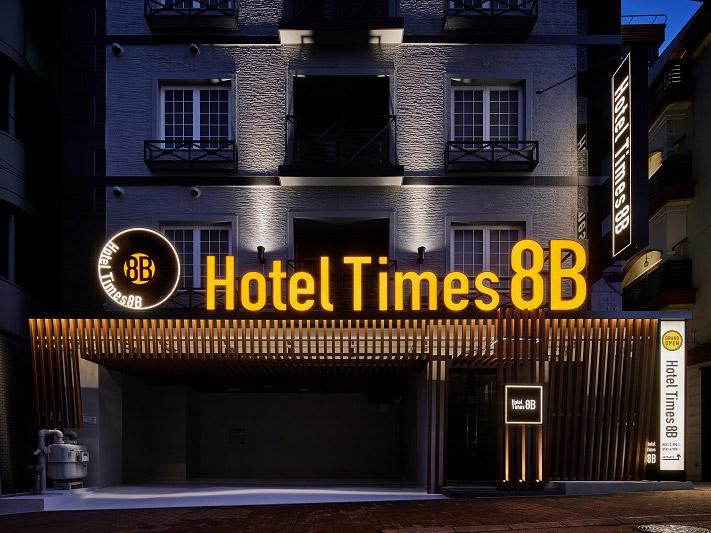 ホテル スタイリッシュ