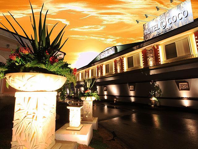 ホテル COCO水沢(ホテル ココ水沢)