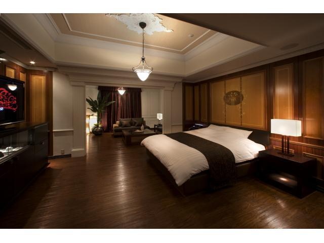 HOTEL CREA ( ホテル クレア )