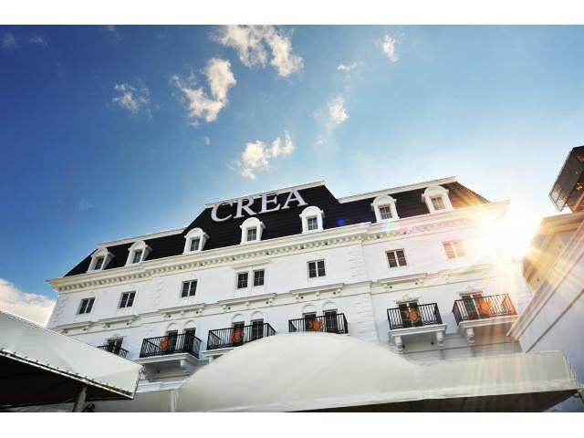 HOTEL CREA(ホテル クレア)
