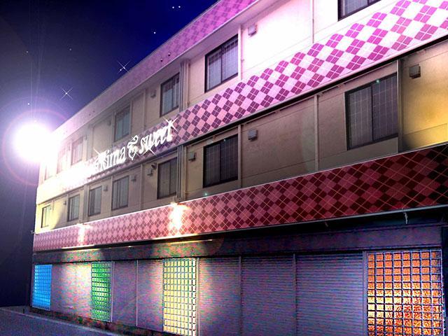 HOTEL Rima Sweet (ホテル リマ スウィート)