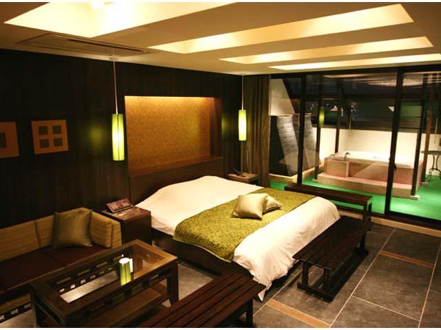 ホテル オーラ 大東店 / ホテル サリ リゾート 大東店