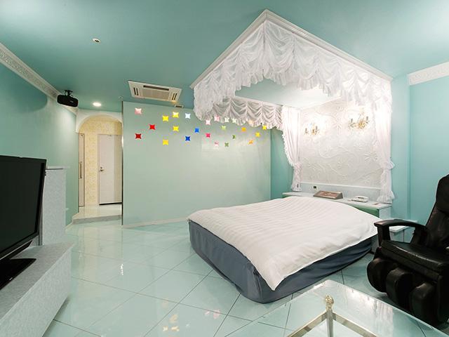 HOTEL A-1(ホテル エーワン)