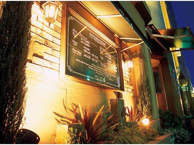 206 名古屋・伏見近くでホテルをお探しなら『クローバー』にキマリ!