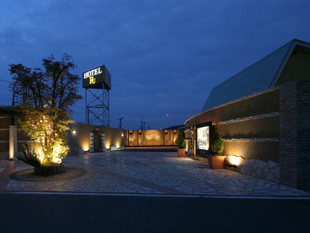 HOTEL Rusticanaひたちなか(ホテル ルスティカーナひたちなか)
