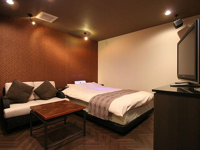HOTEL Due・COCO (ホテル ドゥ・ココ)