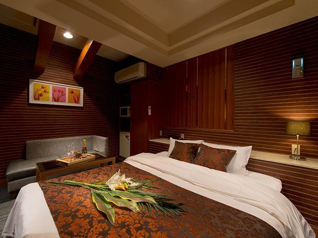 HOTEL AYUNG(ホテル アユン)