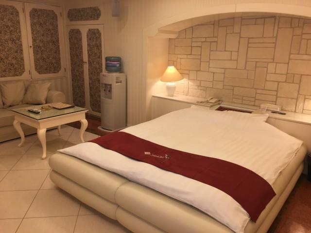 ホテル フルーラ