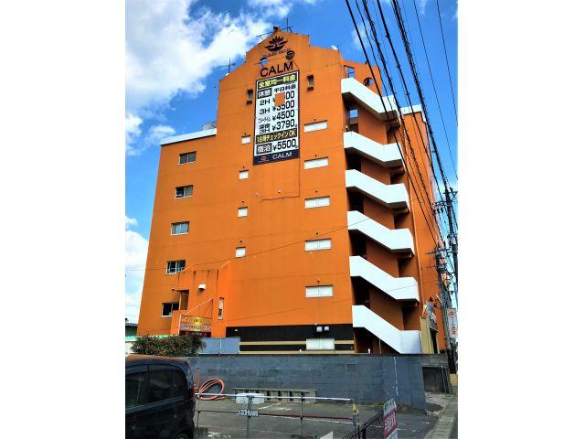 HOTEL CaLm(カーム)