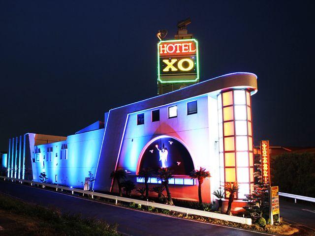 HOTEL XO