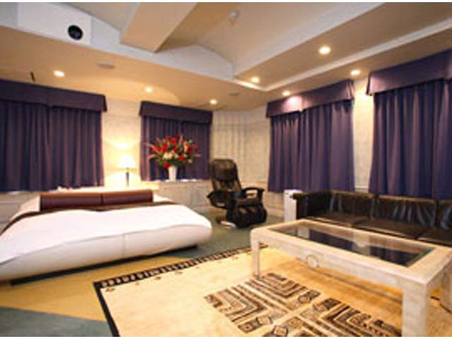部屋タイプ2 豪華設備が揃うラグジュアリールームは女性に大人気