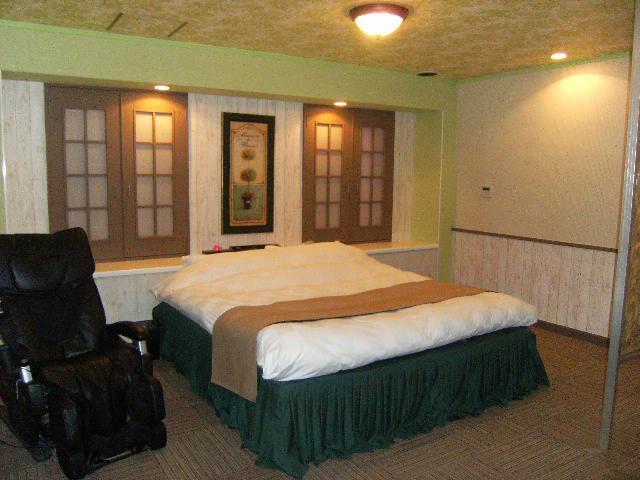 ホテル アミーアネックス