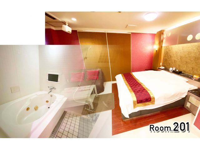 311/201 Room201