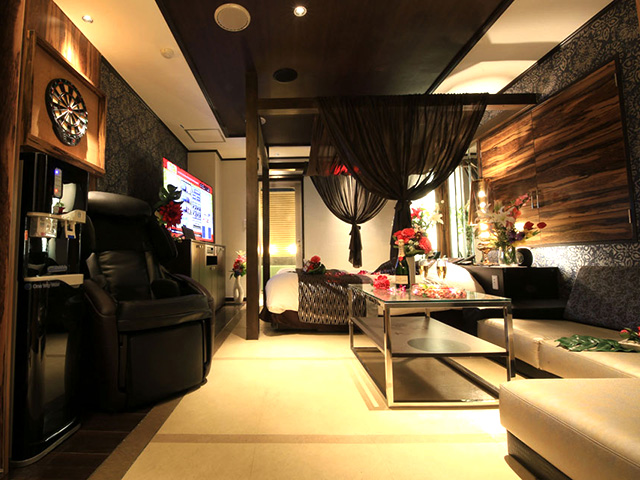 PRIVATE HOTEL BRASSINO2 ASIAN RESORT