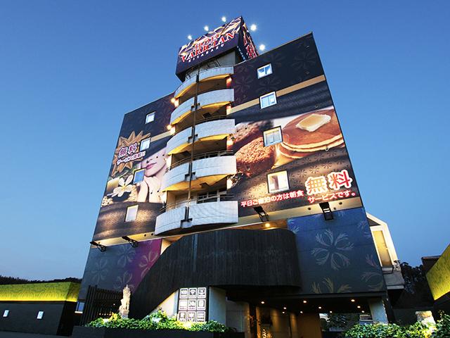 HOTEL VARICIAN 木更津店
