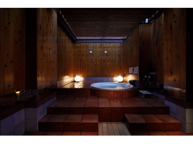 弥富ホテルNUQU 全室天然温泉