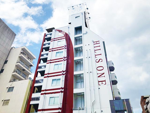 ホテル HILLS-1
