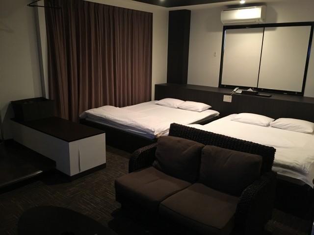 HOTEL DAVIS(ホテル デイビス)
