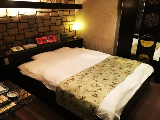 ホテル マンドリーカの街