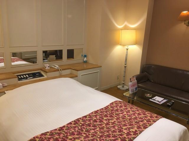 ホテル CHOU2 (ホテル シュシュ)