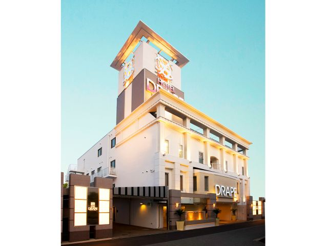 HOTEL DRAPE(ホテル ドレープ)