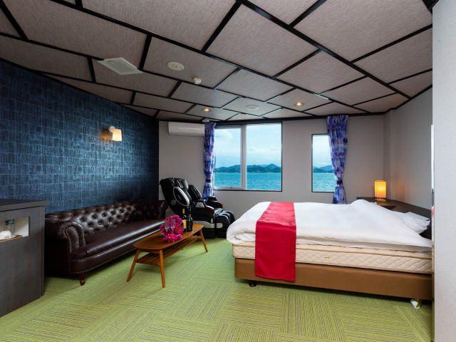 SEAGULL HOTEL(シーガル ホテル)