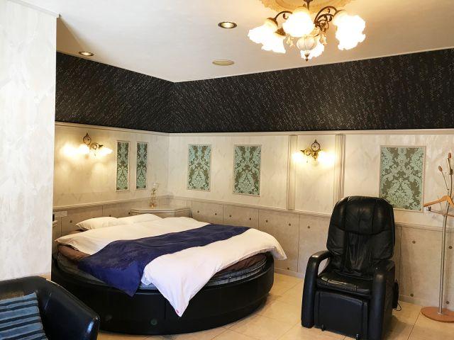 52号室(露天風呂付お部屋) 客室