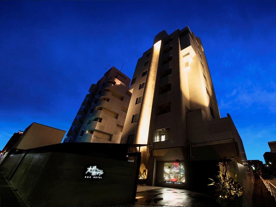 ODO HOTEL(オドホテル)