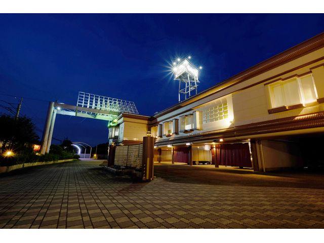 HOTEL GAO6(ホテル ガオシックス)