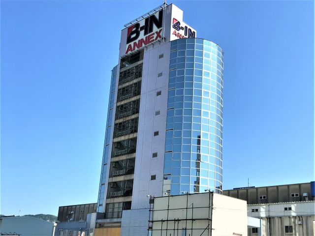 HOTEL  B-IN アネックス