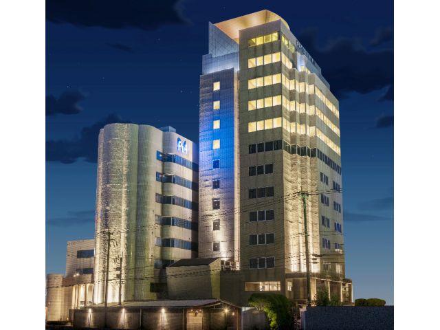 ホテル スカイタワー&ピアビップ